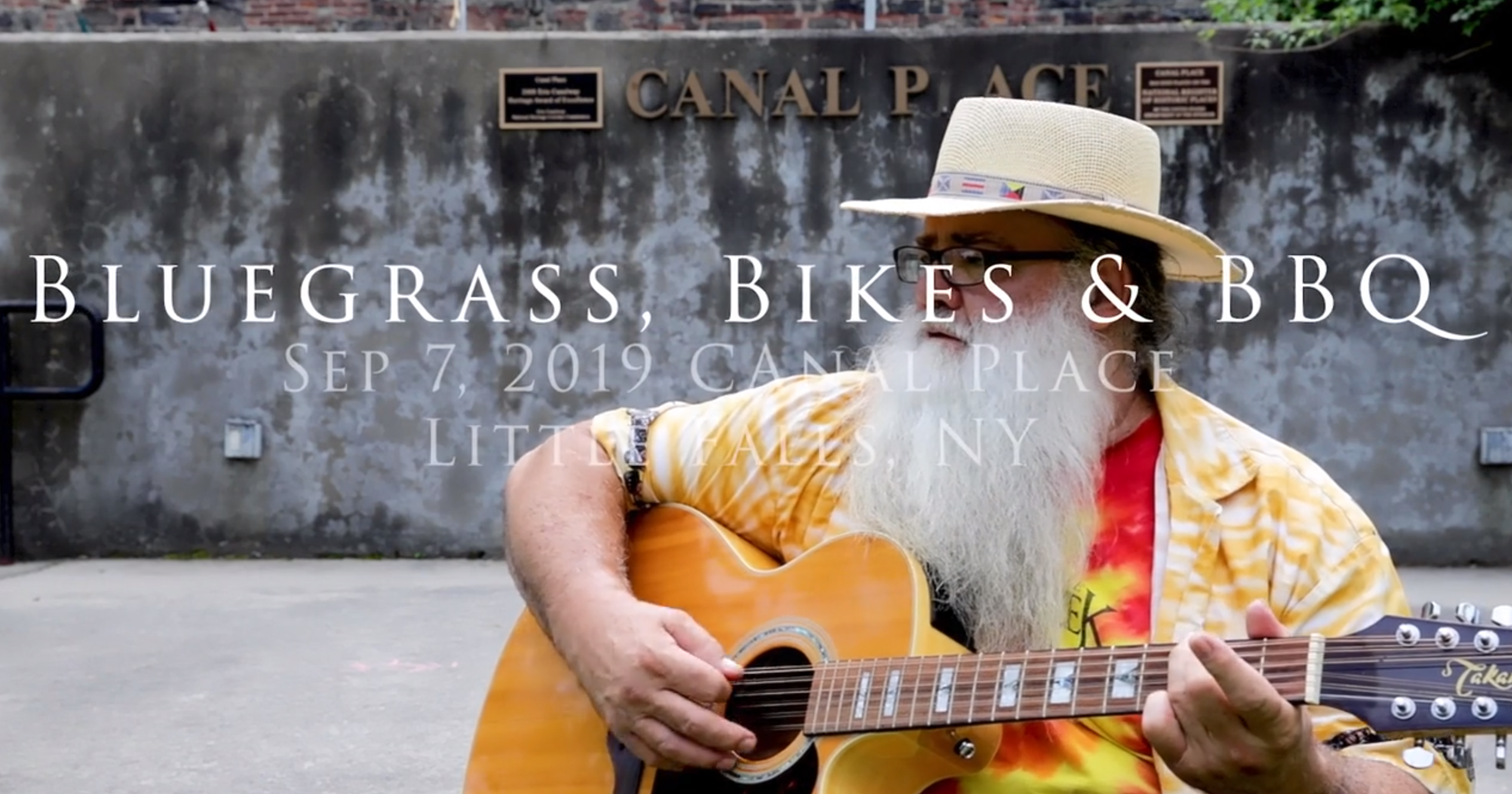 Bluegrass, Bikes & BBQ – Overview 2019