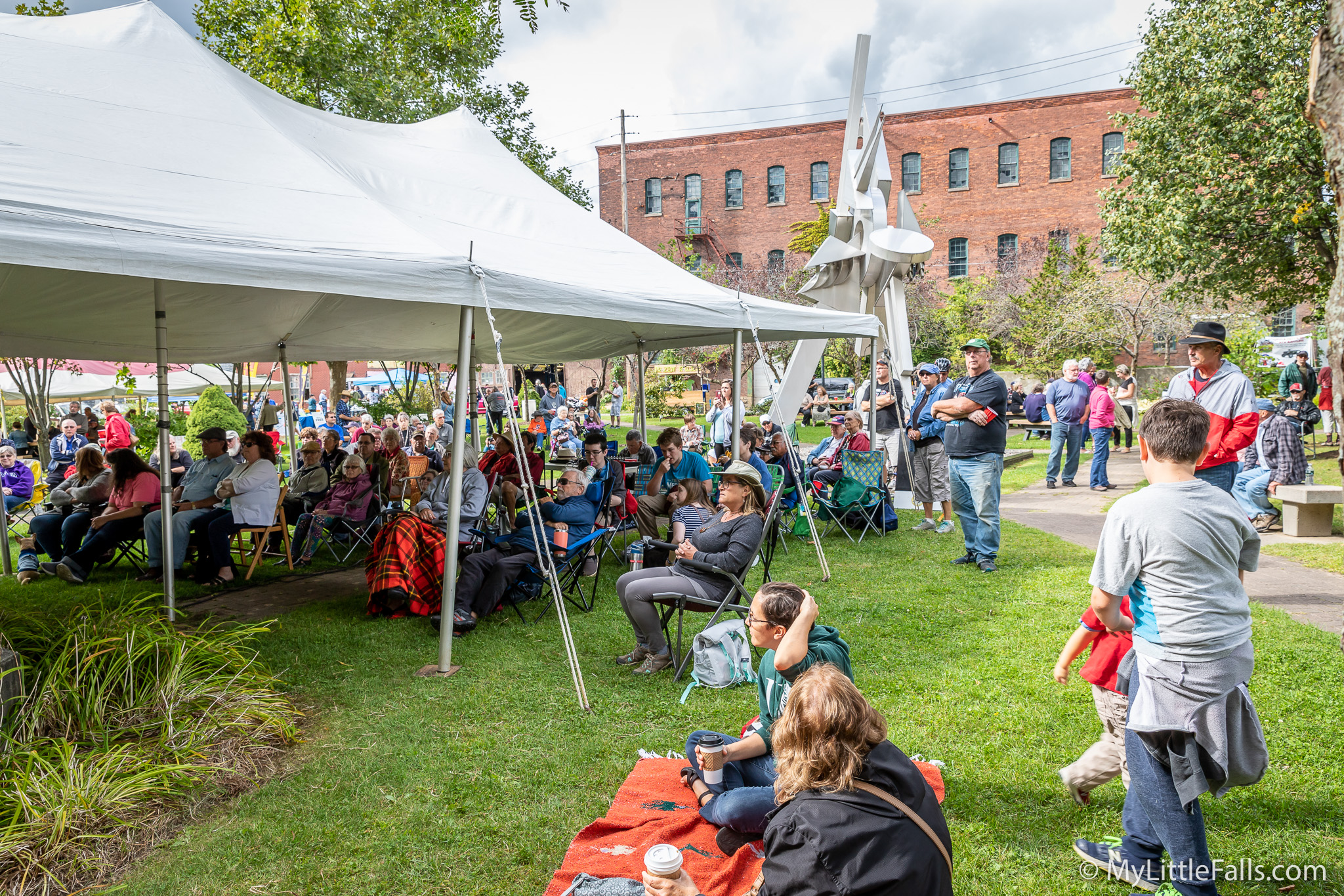 Read more about the article Bluegrass, Brews & BBQ Festival canceled for 2020